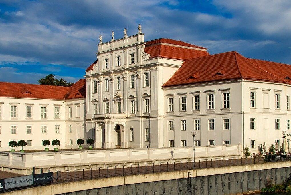 IPM konzipiert die Holdingssteuerung in der Stadt Oranienburg