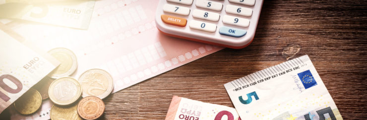 Gebühren-Kosten- und Leistungsrechnung
